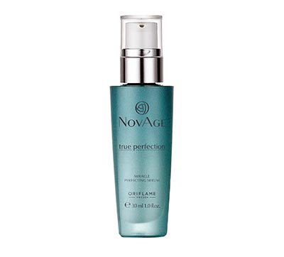 Сыворотка NovAge True Perfection